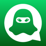 Zill ظل: Chat Anonymously to People You'll Like MODs APK 1.8.9