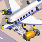Air Venture – Idle Airport Tycoon ✈️ MODs APK 1.2.3