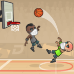 Basketball Battle MODs APK 2.2.3