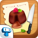Cookbook Master – Master Your Chef Skills! MODs APK 1.4.13