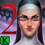 Evil Nun 2 1.1  MODs APK