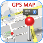 GPS Map Free MODs APK