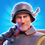 Game of Trenches 1917: The WW1 MMO Strategy Game MODs APK 2020.12.3
