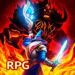 Guild of Heroes: Magic RPG | Wizard game MODs  APK 1.105.6