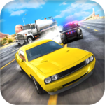 Highway Police Car Racing & Ambulance Rescue MODs APK 1.3
