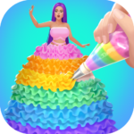 Icing On The Dress MODs APK 1.1.4