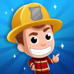 Idle Firefighter Tycoon MODs APK 1.19.2