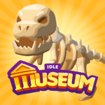 Idle Museum Tycoon: Empire of Art & History MODs APK 1.1.2