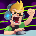 League of Gamers: Be an Esports Legend! MODs APK 1.4.7