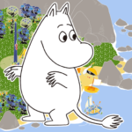 MOOMIN Welcome to Moominvalley MODs APK 5.17.0
