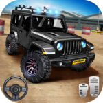 Off Road Monster Truck Driving – SUV Car Driving MODs  APK 7.1