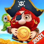 Pirate Master – Be The Coin Kings MODs APK v1.9.20
