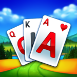 Solitaire Golden Prairies – Harvest and Win! MODs APK 0.26.11