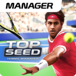 TOP SEED Tennis: Sports Management Simulation Game MODs APK 2.52.1