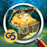 The Hidden Treasures: Seek & Find Hidden Objects MODs APK 1.13.1000