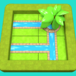 Water Connect Puzzle MODs APK 2.3.0