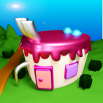 purble place cake maker- cooking cake game MODs APK 3.204