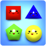 Baby Learning Shapes for Kids MODs APK 2.9.90