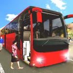 Bus Simulator: Hill Coach Driving Bus Sim MODs APK 1.0