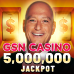 Casino Slots by GSN Games MODs APK 4.23.2