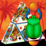 Cheops Pyramid Solitaire MODs APK 5.1.1853