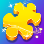 ColorPlanet® Jigsaw Puzzle HD Classic Games Free MODs APK 1.0.3