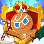 Cookie Run: Kingdom MODs APK 1.3.602