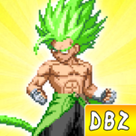 DBZ : Super Fighters MODs APK 1.0.1