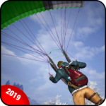 Fire Battleground: Free Squad Survival Games 2021 MODs APK