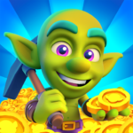 Gold and Goblins: Idle Miner MODs APK 1.1.6