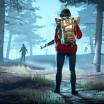 Horror Forest 3: MMO RPG Zombie Survival MODs APK 1.3.1