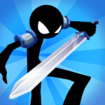 Idle Stickman Heroes: Monster Age MODs APK 1.0.18