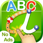 LetterSchool – Learn to Write ABC Games for Kids MODs APK 2.2.6