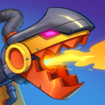 Mana Monsters: Free Epic Match 3 Game MODs APK 3.11.6