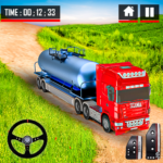 Oil Tanker Truck Driving Simulation Games 2020 MODs APK 1.5