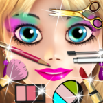 Princess Game Salon Angela 3D – Talking Princess MODs APK 201124