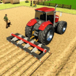 Real Tractor Driving Games- Tractor Games MODs APK 1.0.14