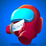Red Imposter: Nightmare Christmas MODs APK 1.1.1