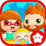 Sweet Home Stories – My family life play house MODs APK 1.2.6