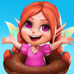 Tastyland- Merge 2048, cooking games, puzzle games MODs APK 1.3.0
