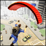 US Police Free Fire – Free Action Game MODs APK