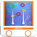 Water Ring: Stack Color  Rings Game MODs APK 3.6.1