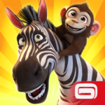Wonder Zoo – Animal rescue ! MODs APK 2.1.1a