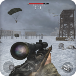 World War 2 Winter Heroes – Free Shooting Games MODs APK 1.2.2