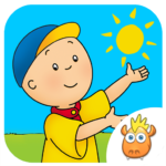 A Day with Caillou MODs APK 6.1