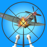 Anti Aircraft 3D MODs APK 21