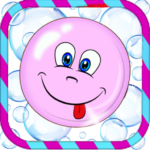 Balloon pop game – popping bubbles! MODs APK 5.5