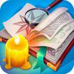 Books of Wonders – Hidden Object Games Collection MODs APK 1.03