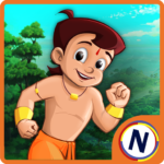 Chhota Bheem Jungle Run MODs APK 1.58