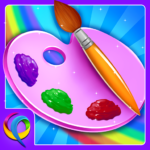 Coloring Book – Drawing Pages for Kids MODs APK 1.1.5